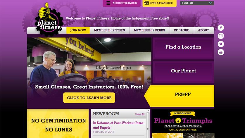 Building a Website, Drupal, PlantFitness.com