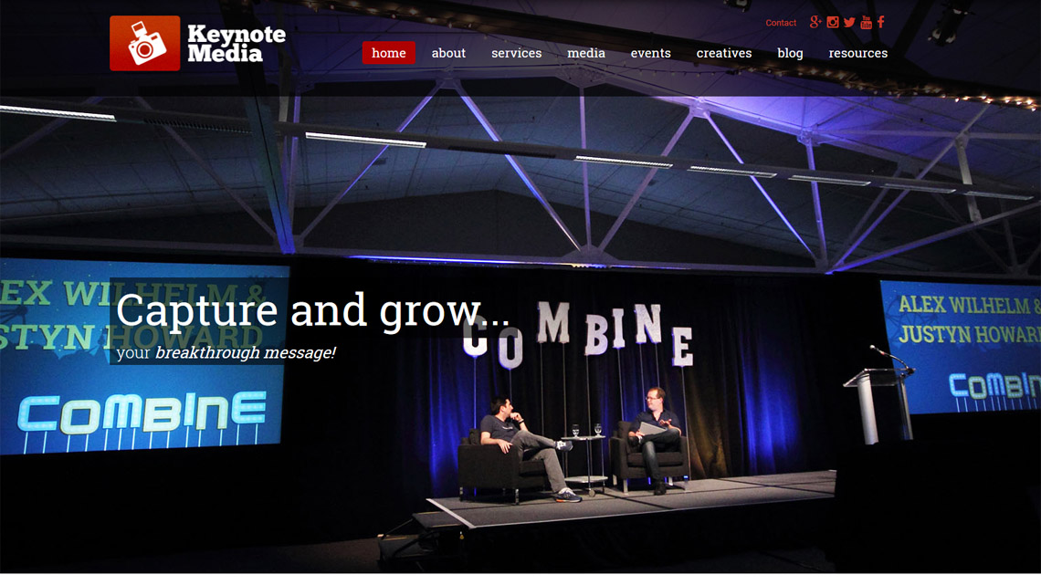 Building a Website, Drupal