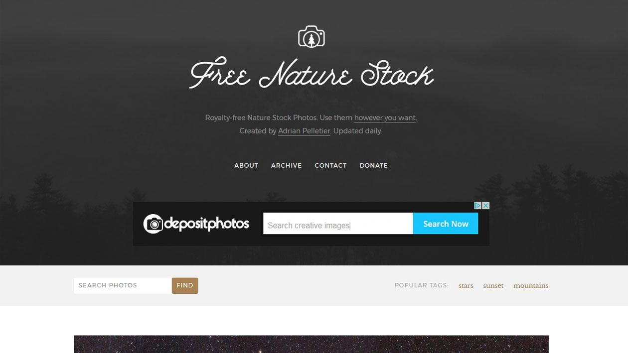 Stock Photography - FreeNatureStock.com