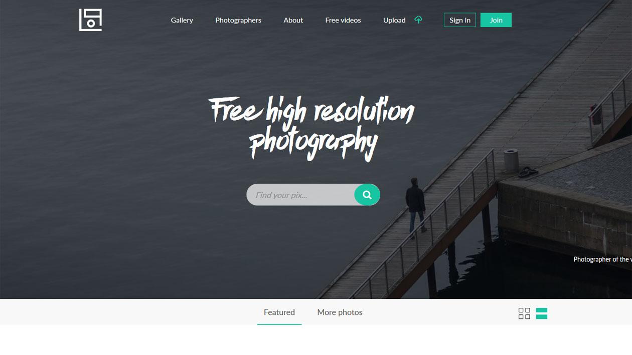 Stock Photography - Life of Pix