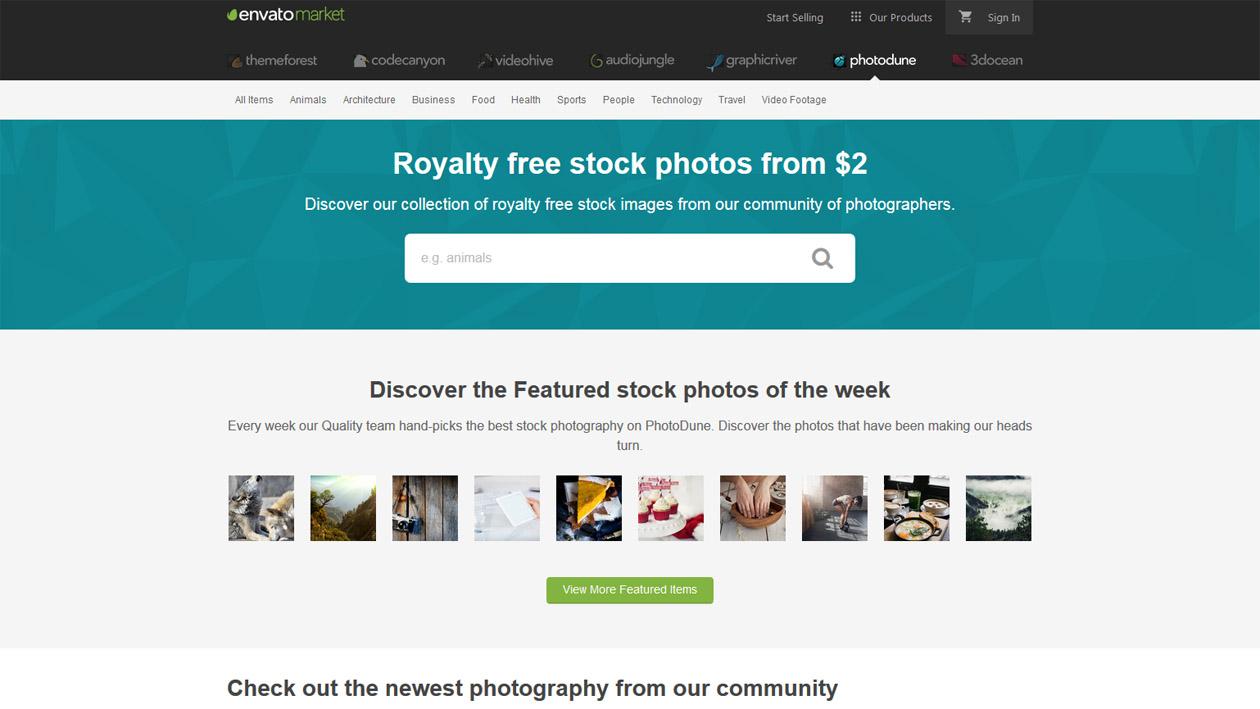 Stock Photography - Photodune.net