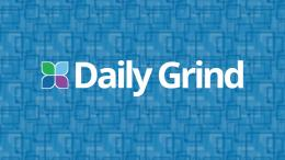 Building a Website, The Daily Grind #1