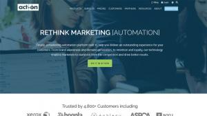 Marketing Automation with Act-On
