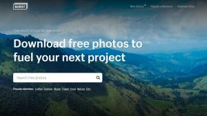 Free Stock Photography, Burst by Shopify.com
